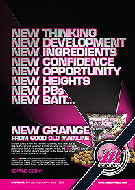 Out soon the New Grange